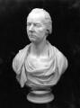 William Pitt, by Dominick Andrew Olivieri, after  Joseph Nollekens - NPG 1240
