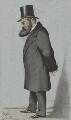 Samuel Plimsoll, by W. Vine - NPG 4734