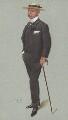 Herbert Plumer, 1st Viscount Plumer, by Sir Leslie Ward - NPG 3000