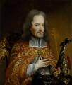 Oliver Plunket (St Oliver Plunket), by or after Garrett Morphey, possibly after  Edward Lutterell (Luttrell) - NPG 262