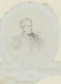 Sir George Pollock, 1st Bt, by Lionel Grimston Fawkes - NPG 2459