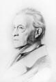 Sir (Jonathan) Frederick Pollock, 1st Bt, by Samuel Laurence - NPG 732