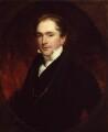 John Poole, by Henry William Pickersgill - NPG 3807