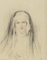 Jane Porter, by George Henry Harlow - NPG 1108