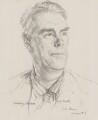 Anthony Powell, by Hubert Andrew Freeth - NPG 5093