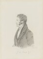 John Allan Powell, by Alfred, Count D'Orsay - NPG 4026(46)