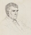 Theodore Francis Powys, by Powys Evans - NPG 4461
