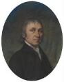 Joseph Priestley, by Ellen Sharples - NPG 2904