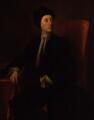 Matthew Prior, by Thomas Wright, after  Jonathan Richardson - NPG 91