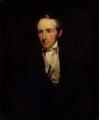 Samuel Prout, by John Jackson - NPG 1618
