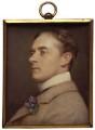 James Ferrier Pryde, by John William Brooke - NPG 4006