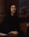 Probably Nicholas Oudart, by William Dobson - NPG 288
