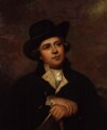 John Quick, by Thomas Lawranson - NPG 1355