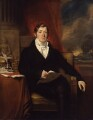 Sir Thomas Stamford Bingley Raffles, by George Francis Joseph - NPG 84
