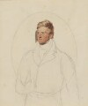 Fitzroy James Henry Somerset, 1st Baron Raglan, by Thomas Heaphy - NPG 1914(11)