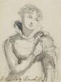 Elizabeth Mary, Lady Rancliffe, by Sir George Hayter - NPG 883(16)