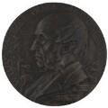 William Rathbone, by Charles John Allen - NPG 4018