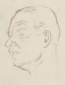 Terence Rattigan, by Sir David Low - NPG 4529(290)