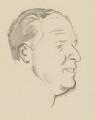 Terence Rattigan, by Sir David Low - NPG 4529(293)