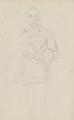 Henry Seymour Rawlinson, 1st Baron Rawlinson of Trent, by John Singer Sargent - NPG 2908(2)