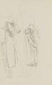 Henry Seymour Rawlinson, 1st Baron Rawlinson of Trent, by John Singer Sargent - NPG 2908(14)