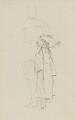Henry Seymour Rawlinson, 1st Baron Rawlinson of Trent, by John Singer Sargent - NPG 2908(15)