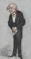 Sir Henry Creswicke Rawlinson, 1st Bt, by Sir Leslie Ward - NPG 4737