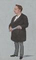 John Edward Redmond, by Sir Leslie Ward - NPG 2982