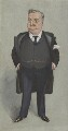 John Edward Redmond, by Sir Leslie Ward - NPG 2983