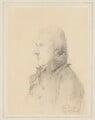 John Rennie Sr, by George Dance - NPG 1154