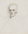 Unknown man, formerly known as Humphry Repton, by Samuel Shelley - NPG 4247