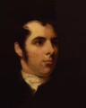 Samuel William Reynolds, by John Opie - NPG 1320