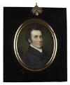 Samuel William Reynolds, by Elizabeth Walker (née Reynolds) - NPG 2123