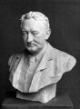Cecil John Rhodes, by Henry Alfred Pegram - NPG 2545