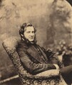 John Rich, by Lewis Carroll (Charles Lutwidge Dodgson) - NPG P7(11)