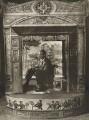 Sir Ralph Richardson, by Angus McBean - NPG P66