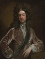 Charles Lennox, 1st Duke of Richmond and Lennox, by Sir Godfrey Kneller, Bt - NPG 3221
