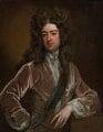 Charles Lennox, 1st Duke of Richmond and Lennox, by Sir Godfrey Kneller, Bt - NPG 3221