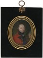 Charles Lennox, 4th Duke of Richmond and Lennox, attributed to Simon Jacques Rochard - NPG 4943