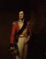 Charles Gordon-Lennox, 5th Duke of Richmond and Lennox, by William Salter - NPG 3746