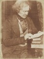 Robert Stephen Rintoul, by David Octavius Hill, and  Robert Adamson - NPG P6(79)