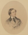 (Thomas) Frederick Robson (né Brownbill), by Arthur Miles - NPG 1877