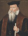 Sir Edward Rogers, copy by George Perfect Harding, after  Unknown artist - NPG 2409