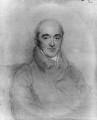 Samuel Rogers, by Sir Thomas Lawrence - NPG 400