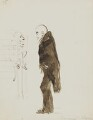 Samuel Rogers, by Sir Edwin Henry Landseer - NPG 4921