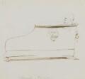 Samuel Rogers, by Sir Edwin Henry Landseer - NPG 4919