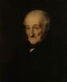 Sir Francis Ronalds, by Hugh Carter - NPG 1095
