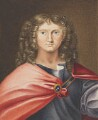 Wentworth Dillon, 4th Earl of Roscommon, attributed to George Perfect Harding, after  Carlo Maratta - NPG 2396