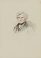 Sir James Clark Ross, by William Brockedon - NPG 2515(99)
