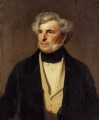Sir James Clark Ross, by Stephen Pearce - NPG 913